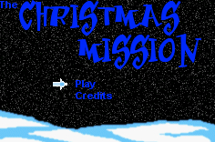 Thumbnail 1 for The Christmas Mission